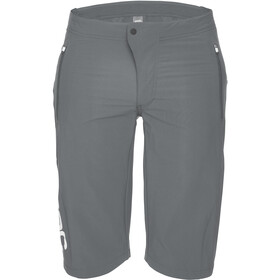POC Essential Enduro Korte Broek Heren, pegasi grey